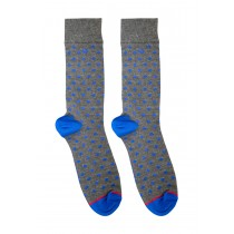 MS01-Malebasics Fun Sock-Rombos